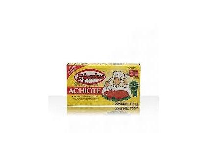 APY1 Achiote Yucateco 1kg