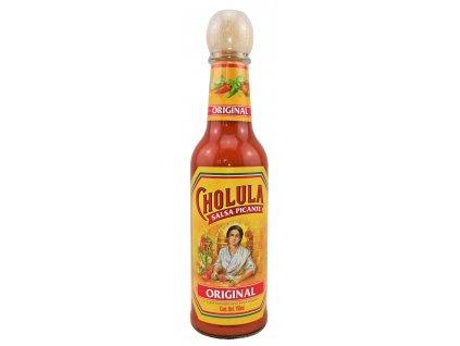 HSC Cholula Original Hot Sauce 150 ml