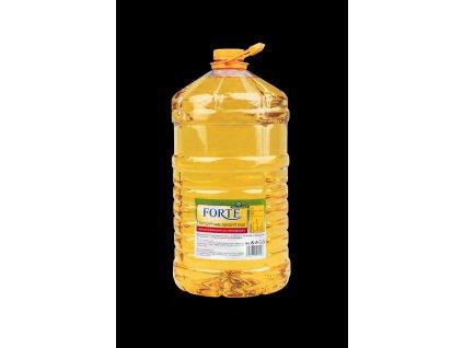 FORTE rapeseed oil 10L