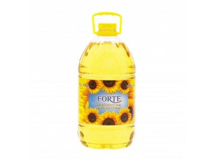 olio girasole forte 5l