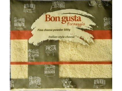 Bon Gusta banner 1