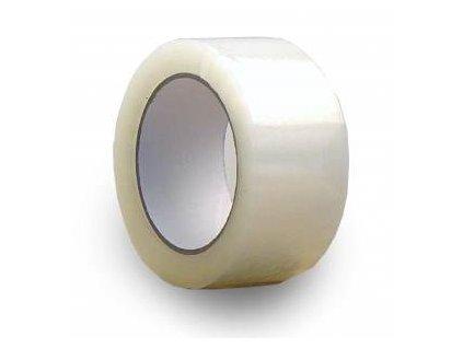 lepící páska bílá