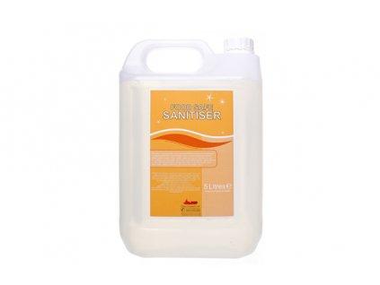Anti-bakteriální čistíci prostředek (Food Safe) 5l