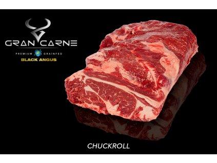 Gran Carne Chuckroll