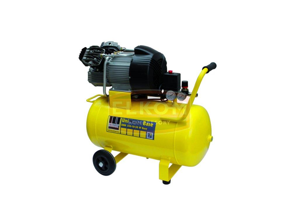 Schneider UNM 350-10-50 W Base