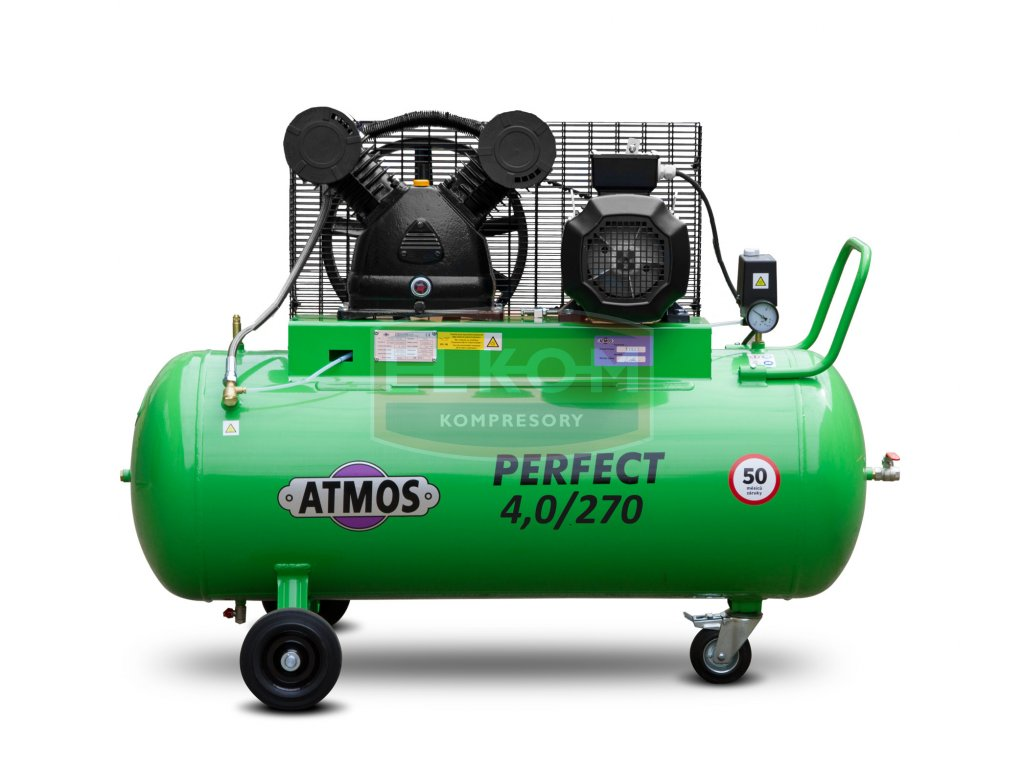 ATMOS Perfect 4T/300