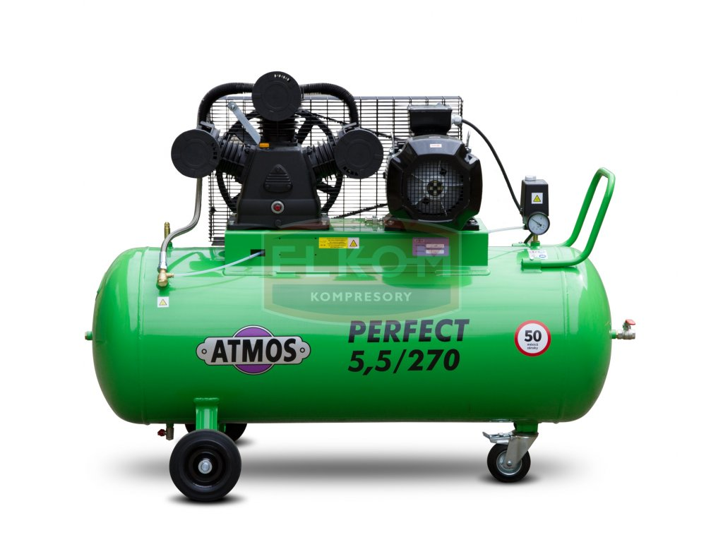 ATMOS Perfect 5,5/270
