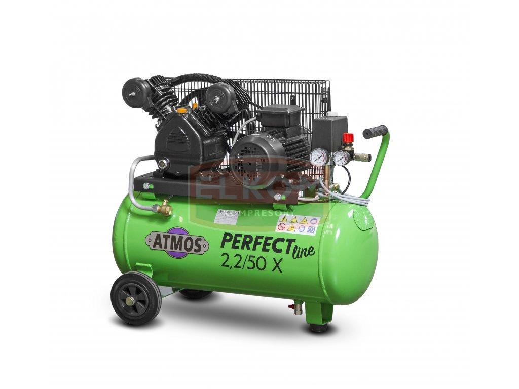 ATMOS Perfect Line 2,2/50 X