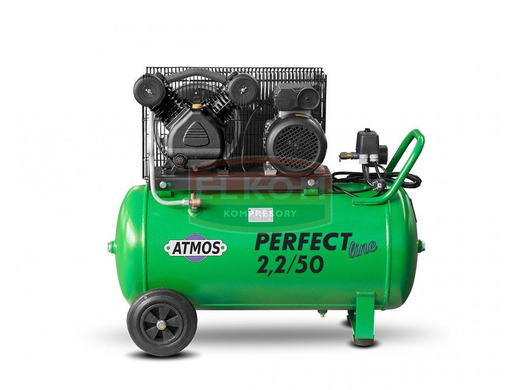ATMOS Perfect Line 2,2/50