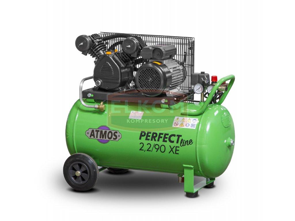 ATMOS Perfect Line 3/90 X