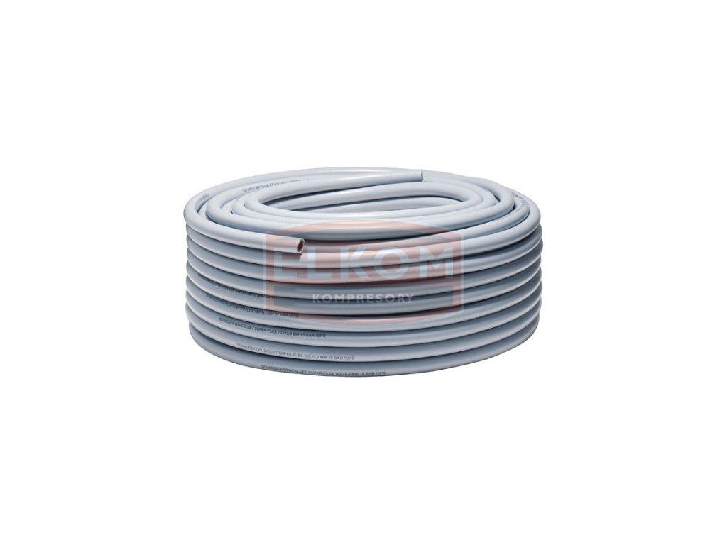 Hadice PVC s textilní vložkou Super-Flex