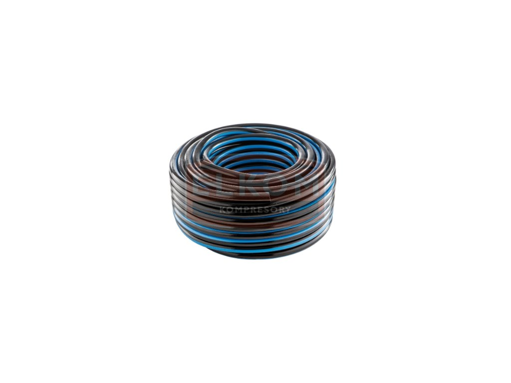 Hadice PVC vyztužená polysterovým vláknem