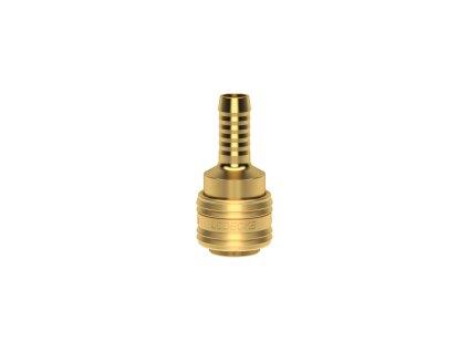 Rychlospojka DN 7,2 / s trnem na hadici 9 mm