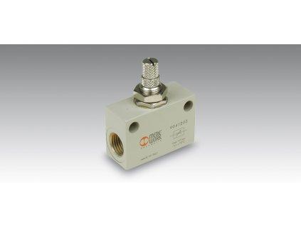 "Škrtící ventil RFL B G 3/8""i"