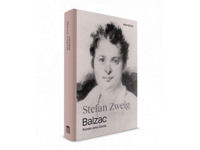 Zweig Balzac 3D