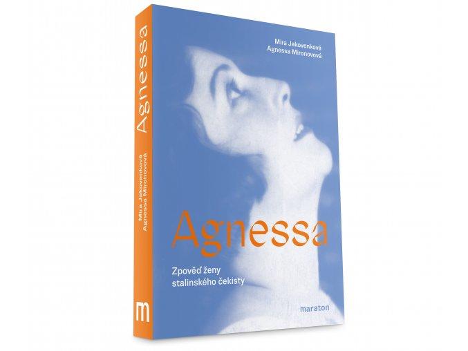 Agnessa 3D 03 nahled web
