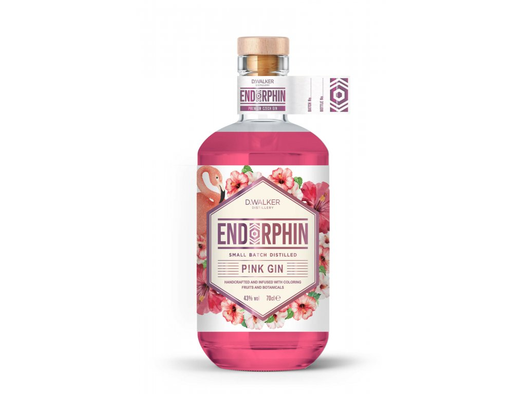 Endorphin Gin Pink scaled