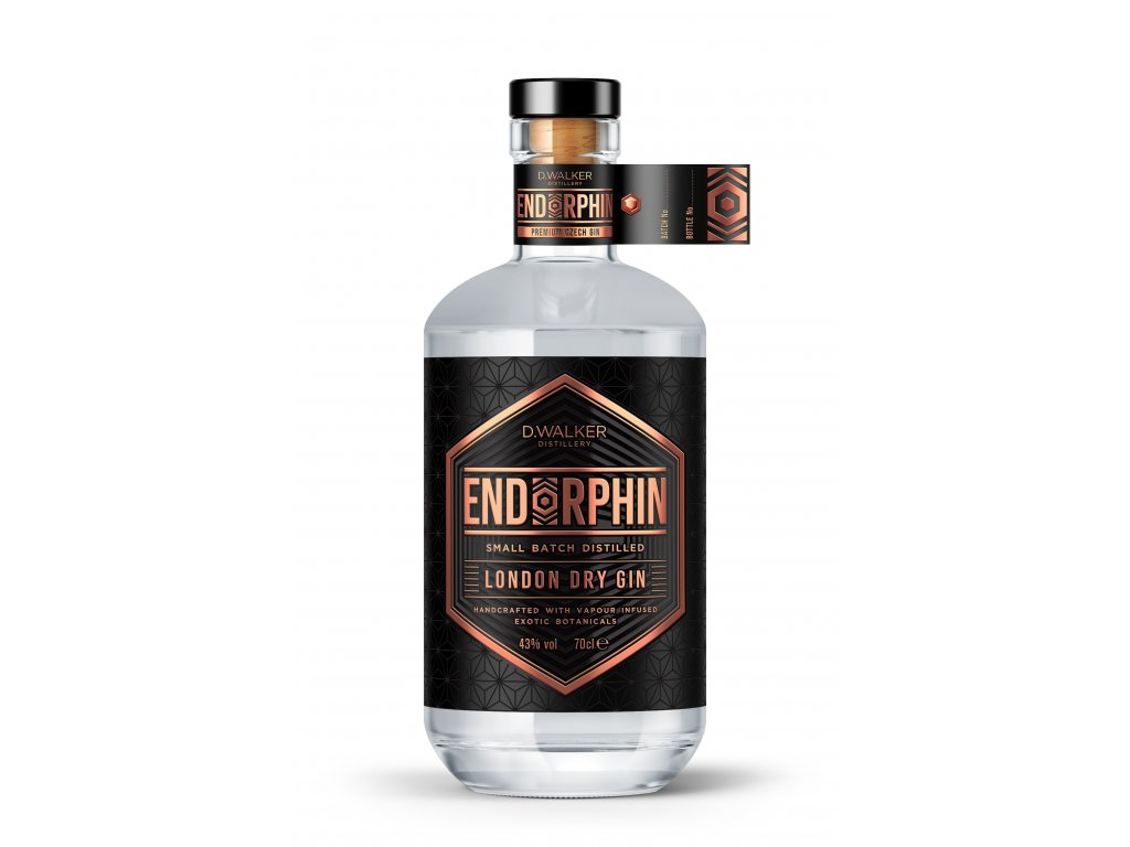 Endorphin Gin Front 70ml