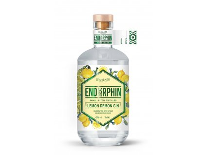 Endorphin Gin Lemon scaled