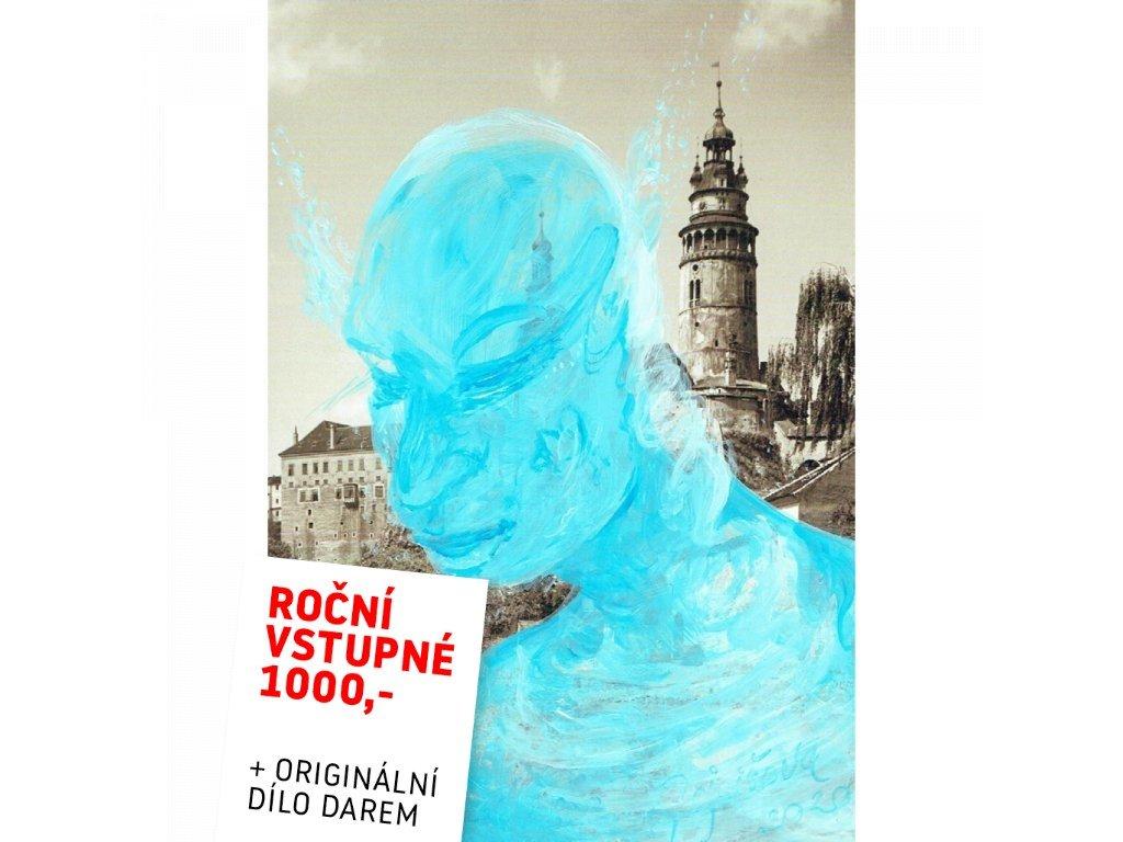 Roční vstupenka Magdalena Rajnišová: Avatar 3