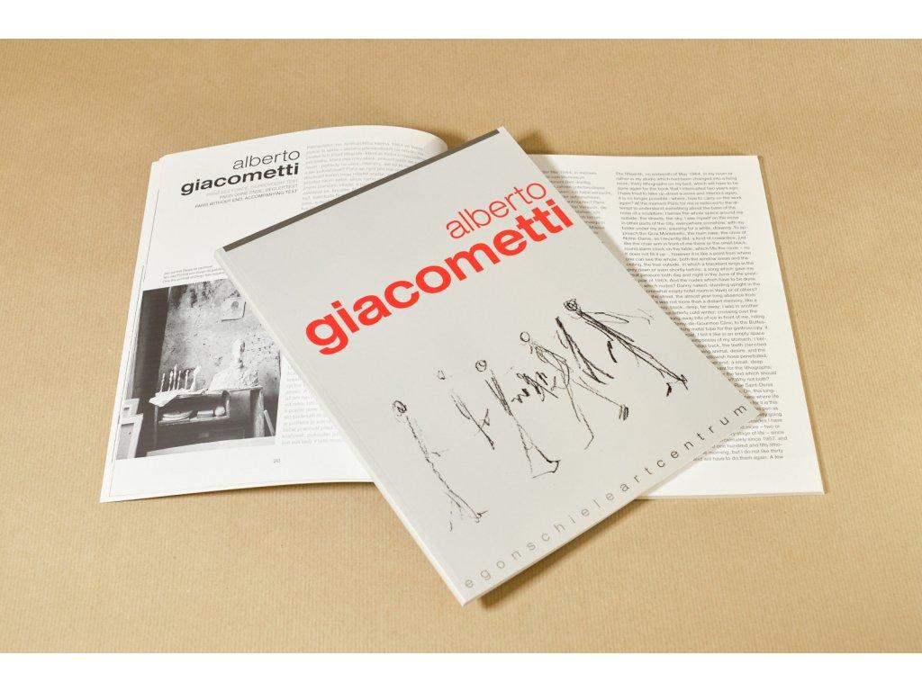 Katalog GiacomettiAlberto DSF1527