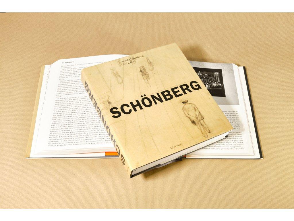 Schonberg DSF2621