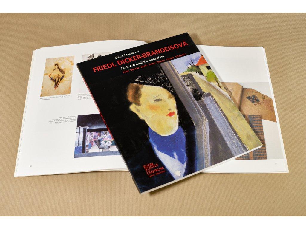 Katalog FriedelDickerBrandejsova DSF1758