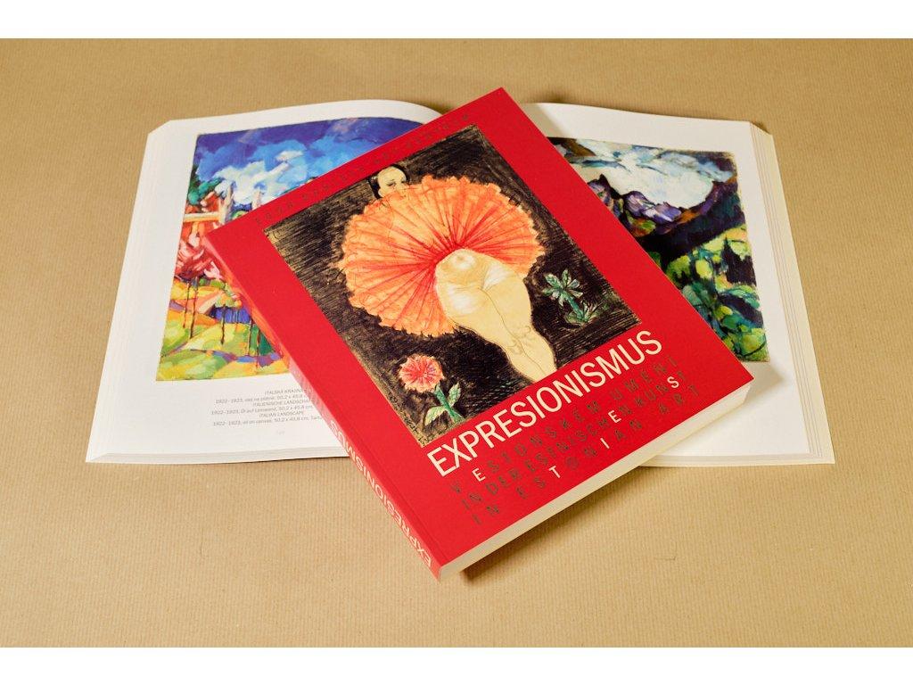 Katalog Expresionismus DSF1731