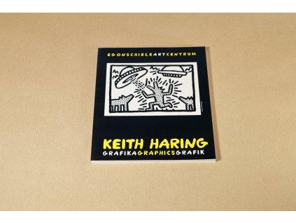 Haring Keith Katalog