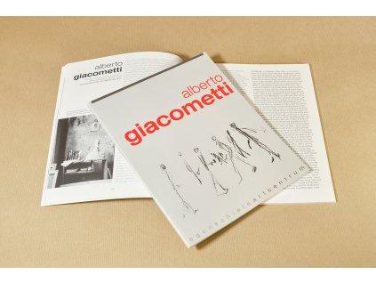Giacometti A Katalog