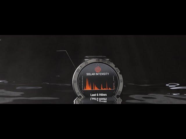 Představení chytrých hodinek Garmin Tactix Delta