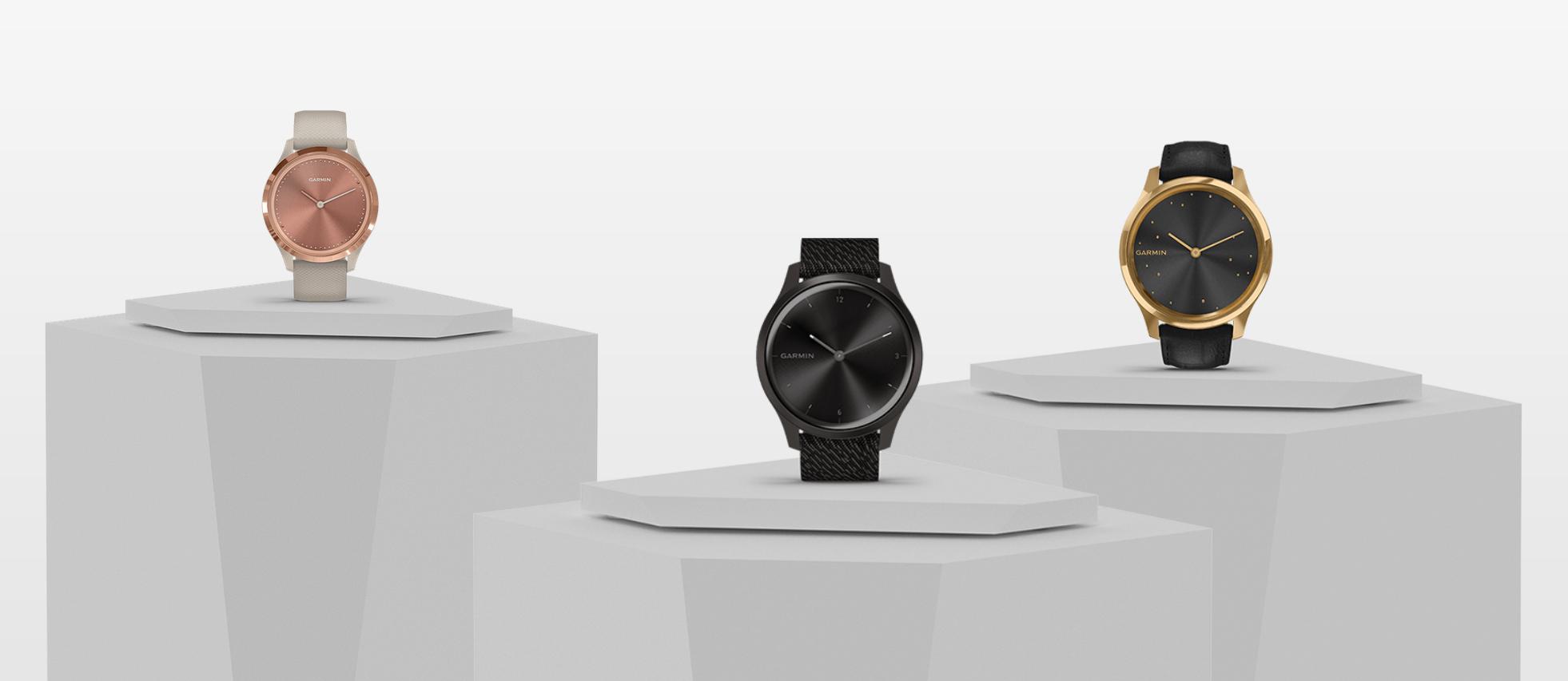 Jak vybrat elegantní a současně sportovní chytré hodinky pro ženy?