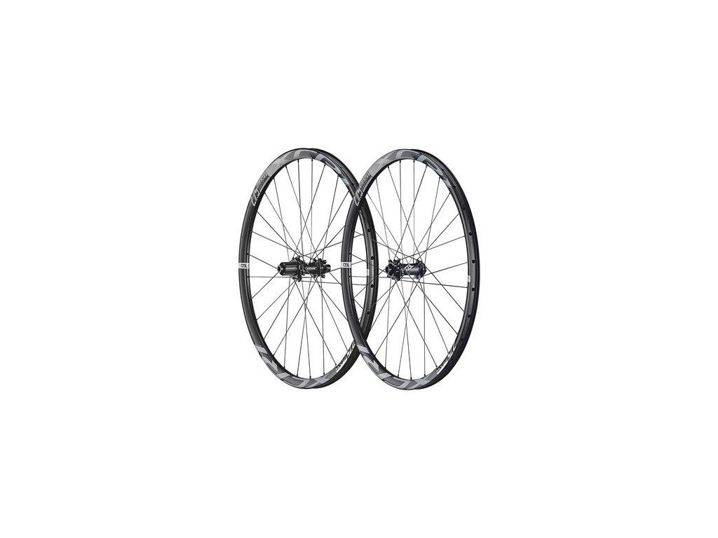 Zapletené kolo GIANT XCR 27.5 1 RW Boost zadní kolo