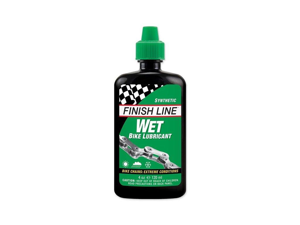 FINISH LINE Cross Country 4oz/120ml-kapátko