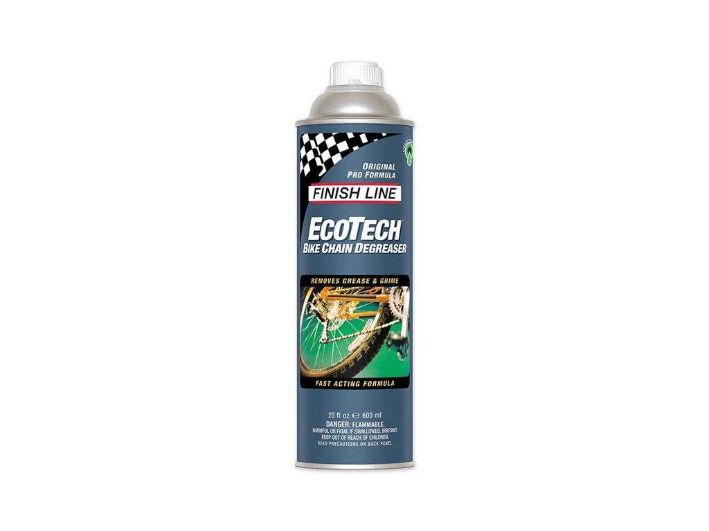 FINISH LINE Ecotech Degreaser 590 ml-láhev