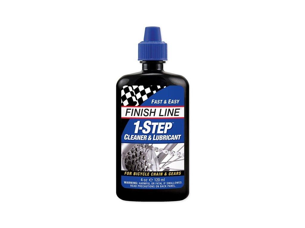FINISH LINE 1-step 4oz/120ml-dávkovač