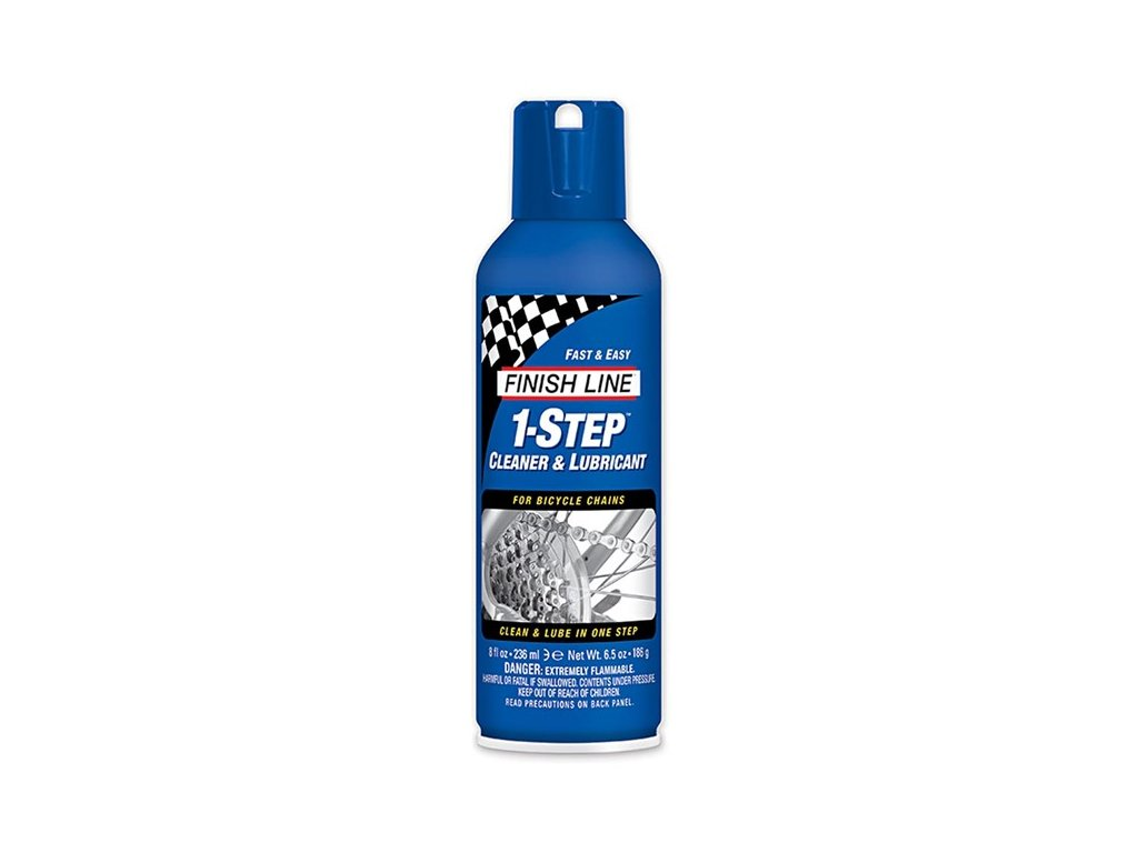 FINISH LINE 1-step 8oz/240ml-sprej