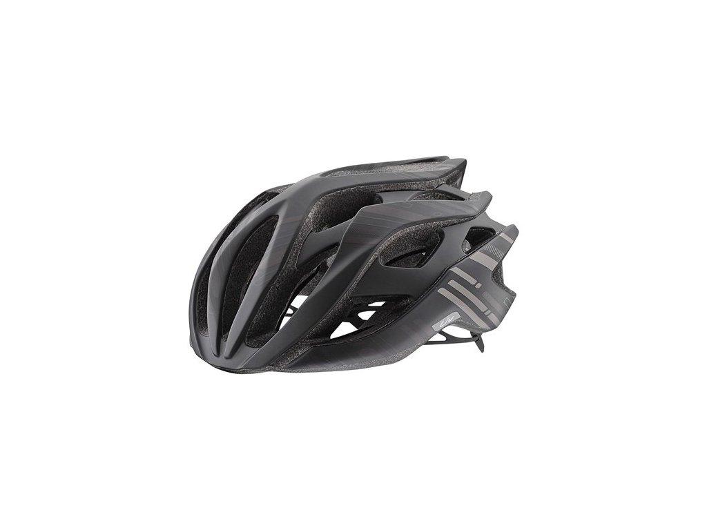 Cyklistická přilba LIV REV, matte black
