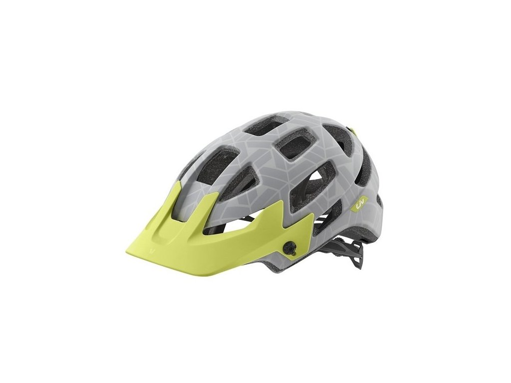 Cyklistická přilba LIV INFINITA, matte grey