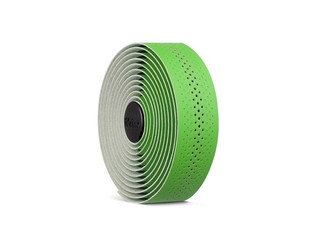 Omotávky Fizik Tempo Microtex Bondcush Classic - Green