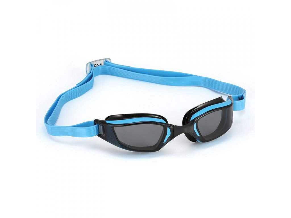 mp xceed smoke blue glasses