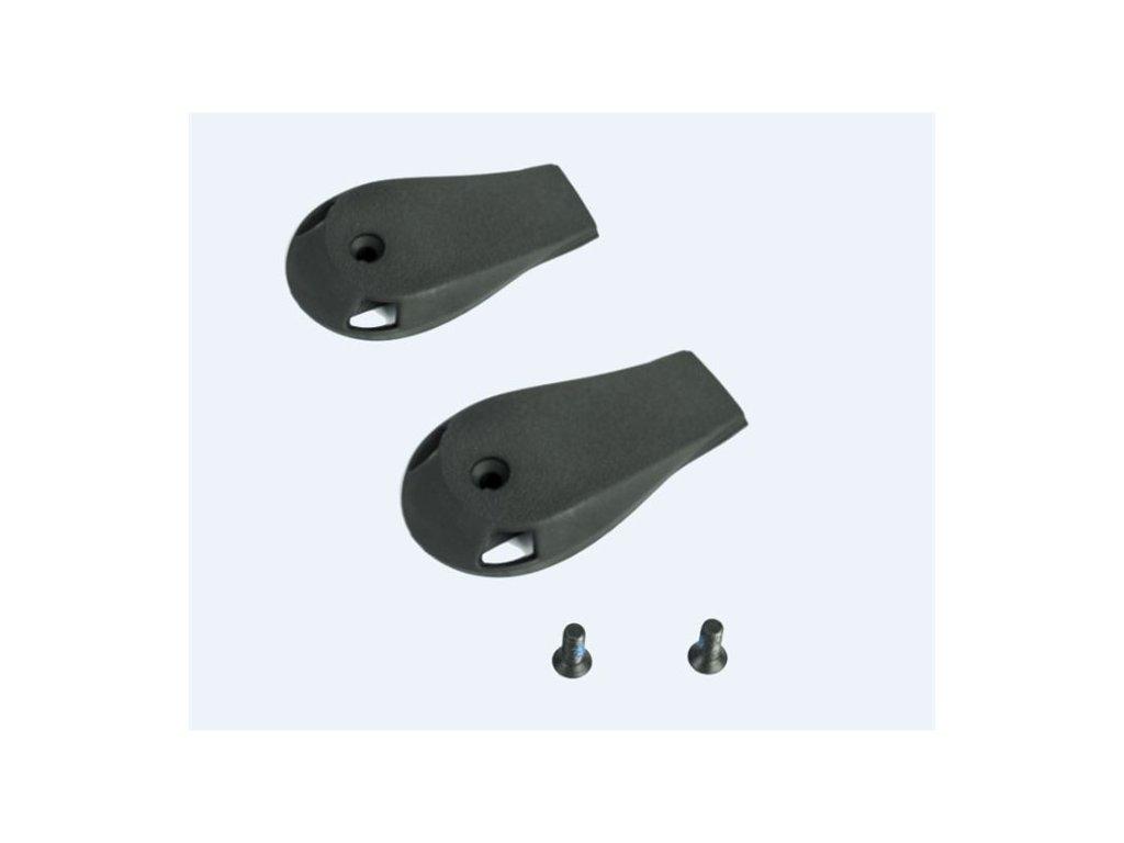 Fizik Heel Skid Plate (pair) R1B