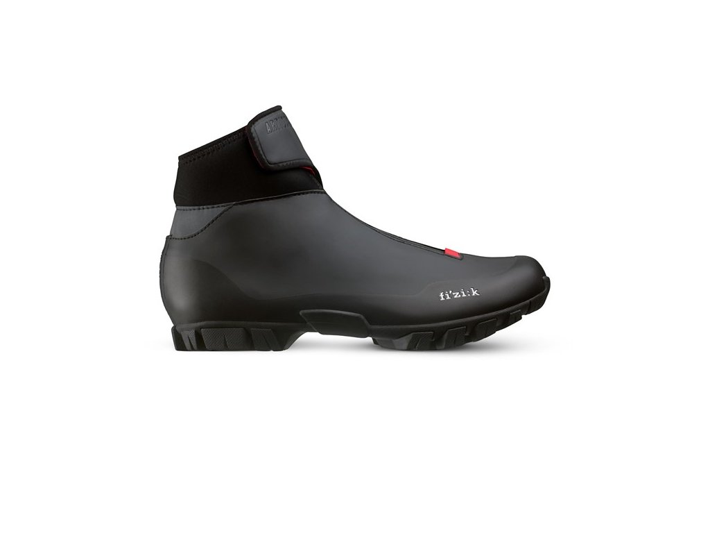 Cyklistické tretry Fizik Artica X5-black/black