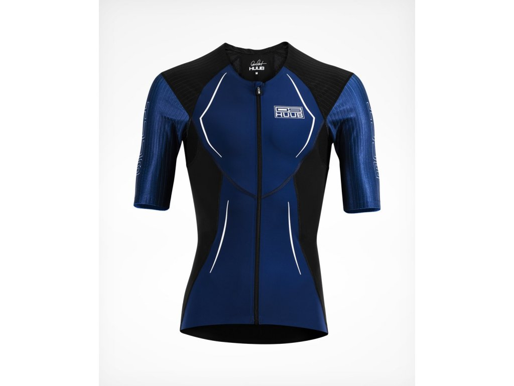 DS 2019 Long Course Tri Top Navy Front 1500x