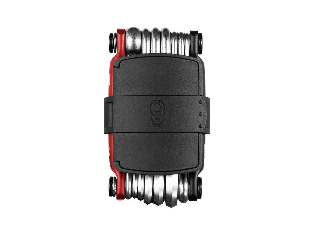 CRANKBROTHERS Multi-20 Tool Black/Red