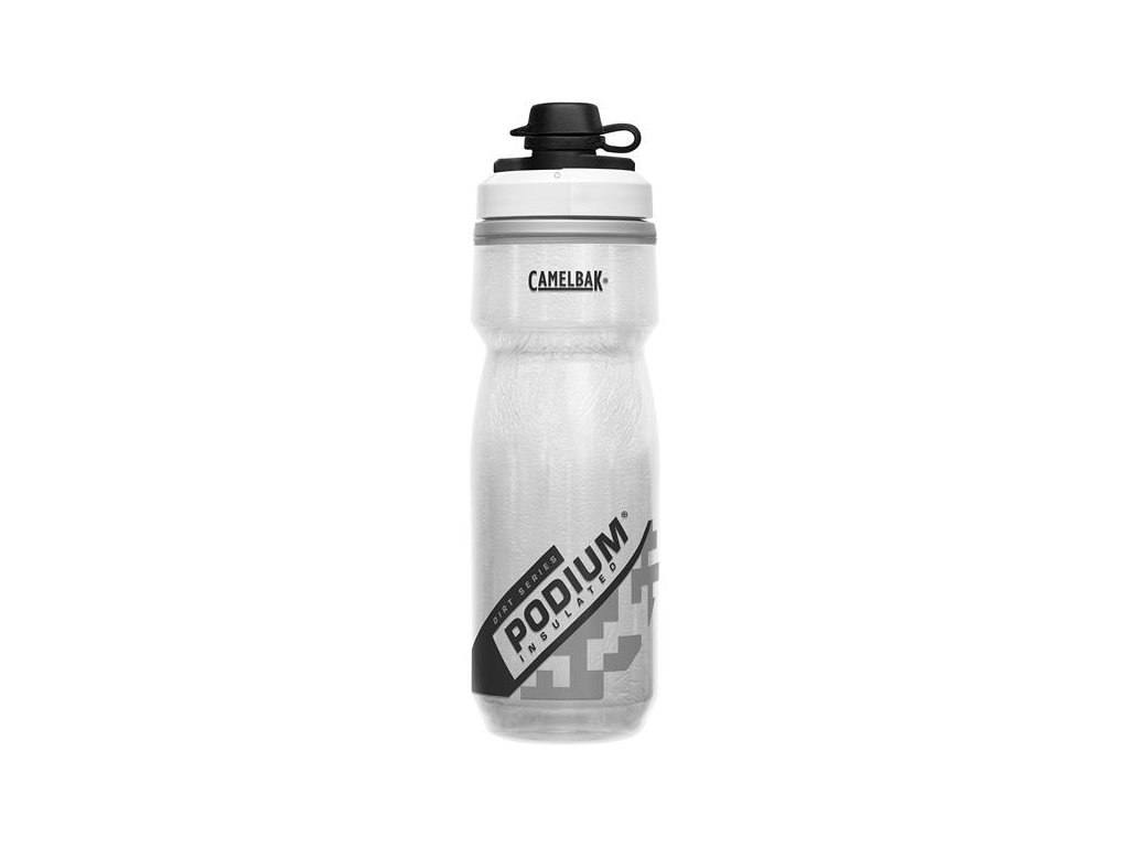 CAMELBAK Podium Dirt Series Chill 0,62l White