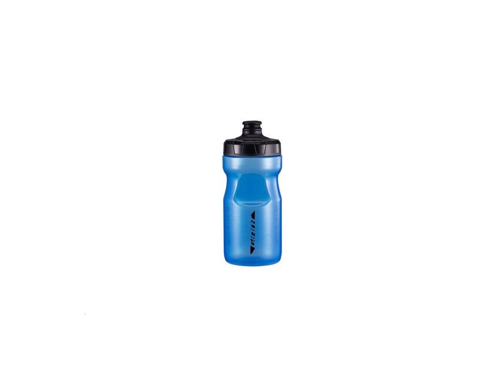 GIANT ARX BOTTLE 400CC TRANSPARENT BLUE