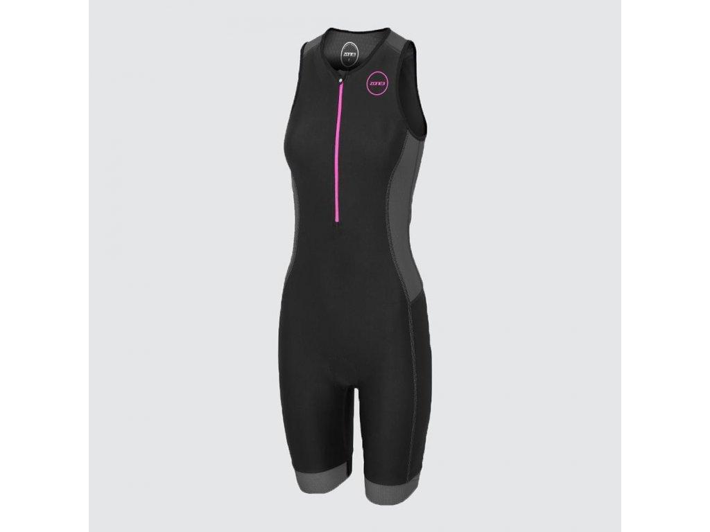 Womens Aquaflo Plus Trisuit Black Front Z3 WEB 0c766cf0 ef93 432f 8ff4 2fabf43a1cf9 2048x