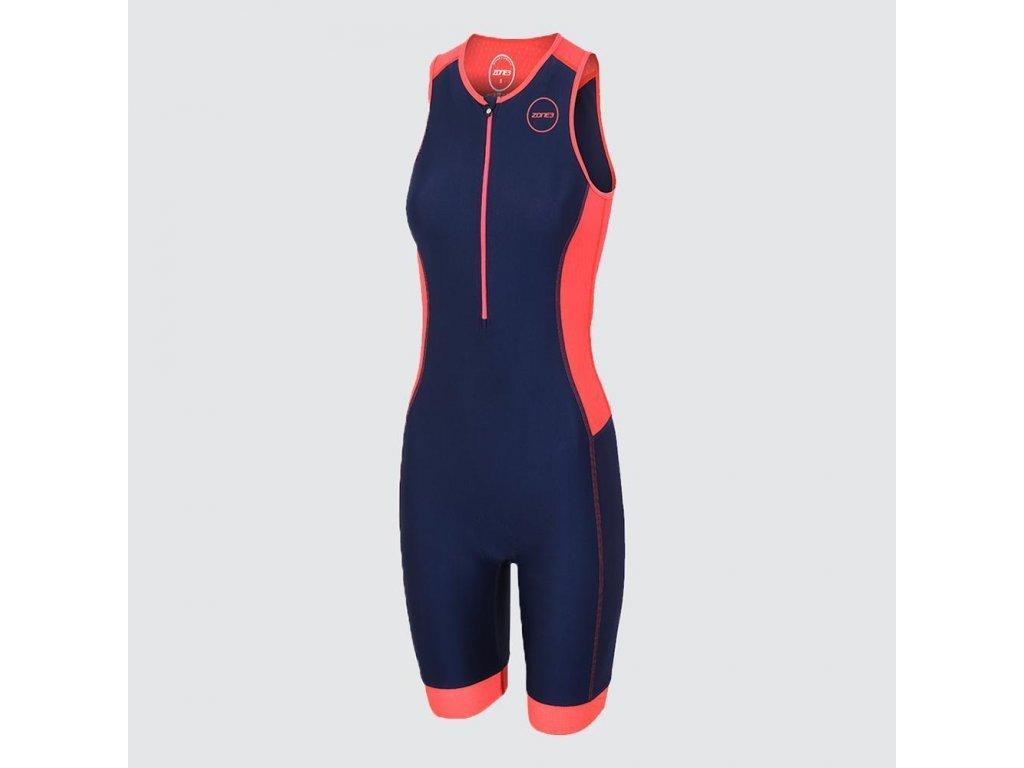 Womens Aquaflo Plus Trisuit Coral Front Z3 WEB 29f7c4db 5d8e 4253 abd6 157600e066d8 2048x