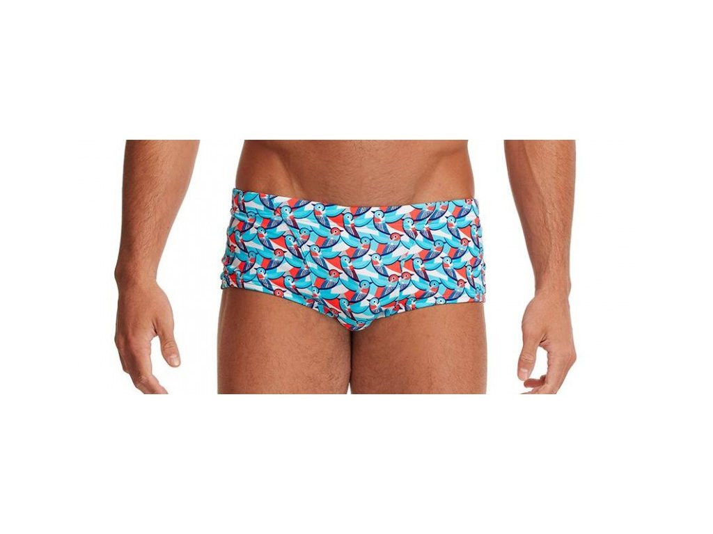 swallowed up men s classic trunk